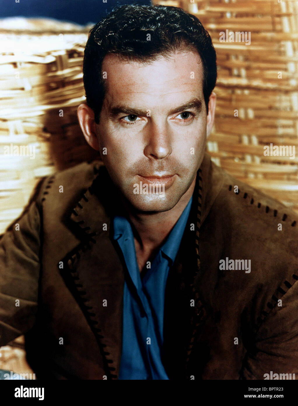 FRED MACMURRAY ACTOR (1943) - Stock Image