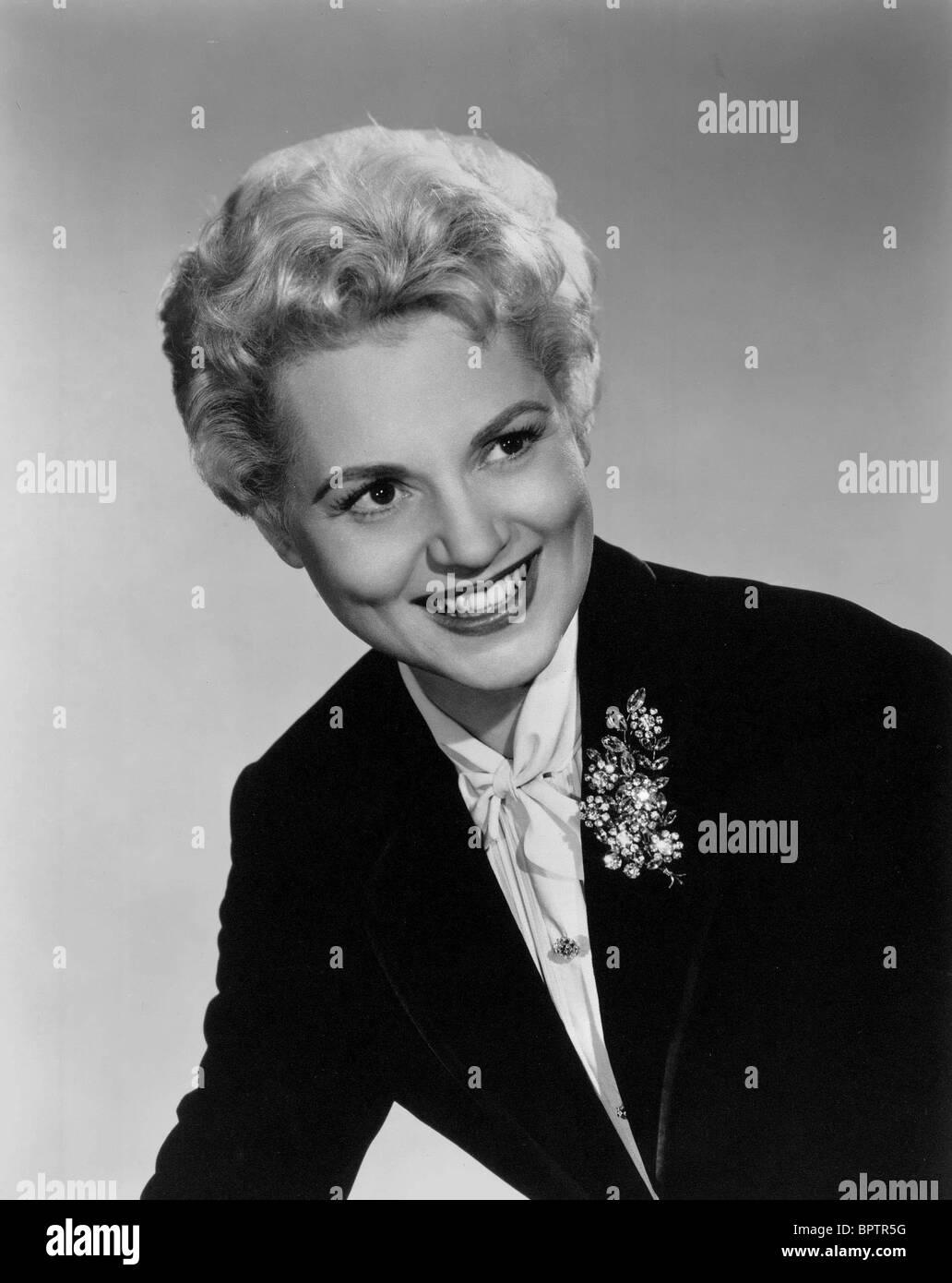 JUDY HOLLIDAY ACTRESS (1950) - Stock Image