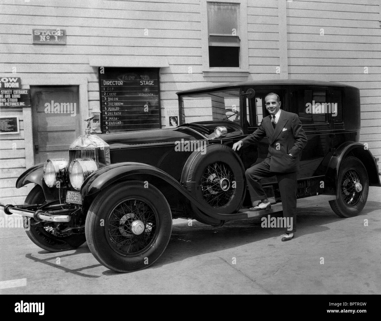 Royce Black and White Stock Photos & Images - Alamy