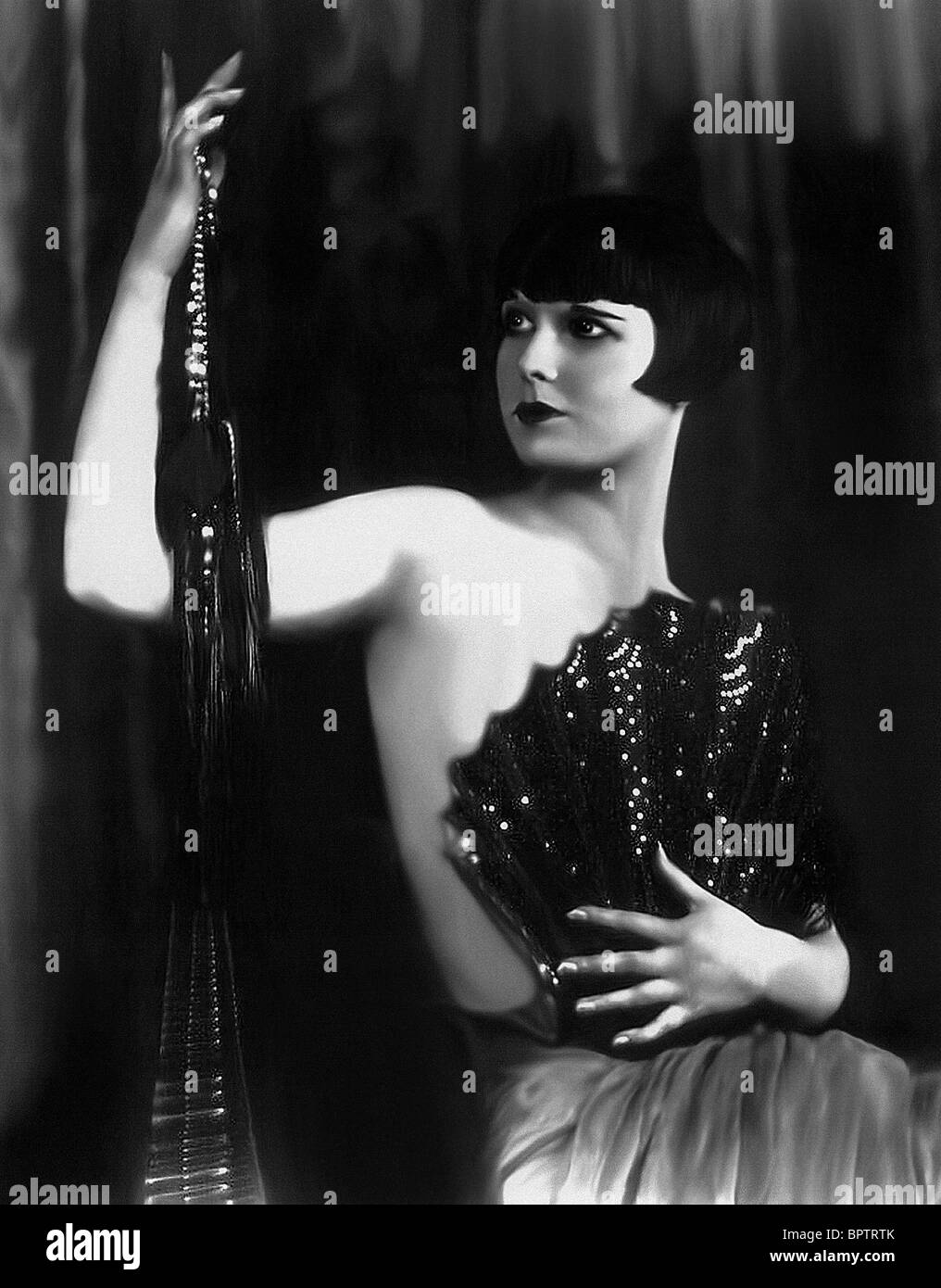 photo Louise Brooks