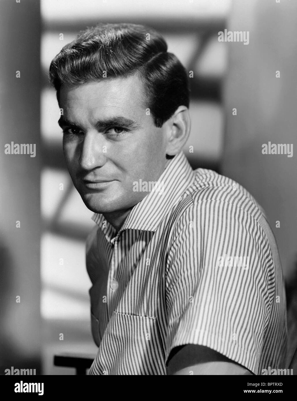 ROD TAYLOR ACTOR (1960) - Stock Image