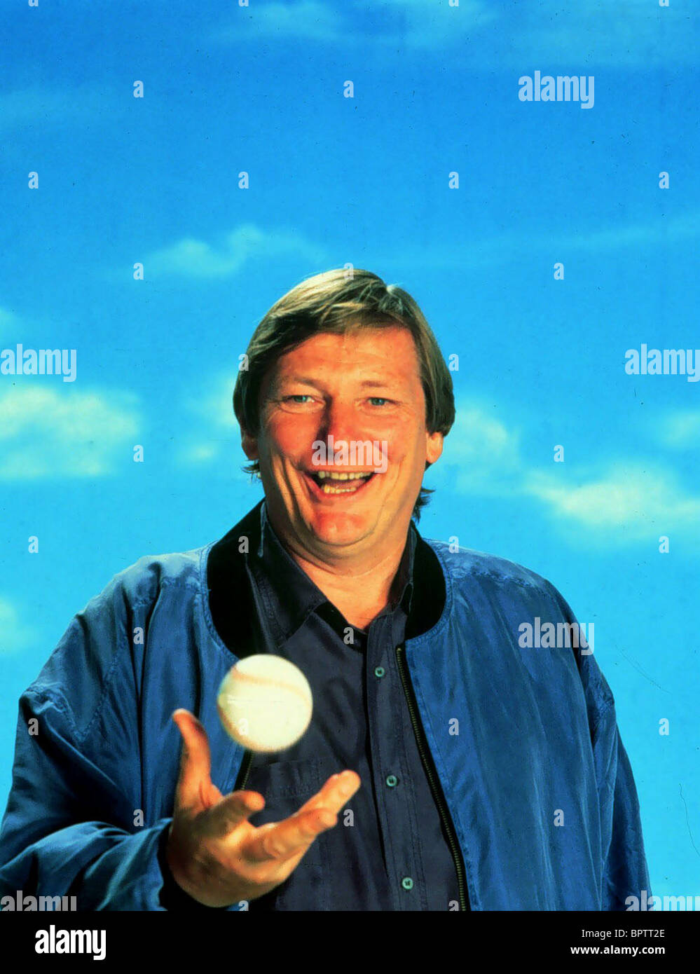 FRED SCHEPISI DIRECTOR (1985) - Stock Image