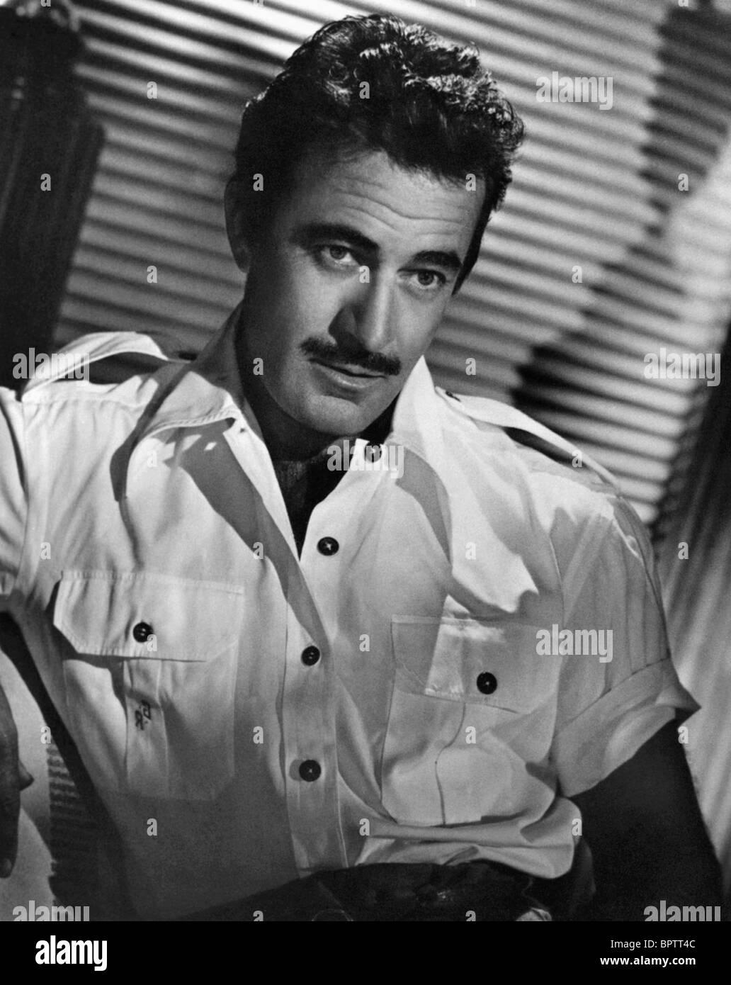 GILBERT ROLAND ACTOR (1953) - Stock Image