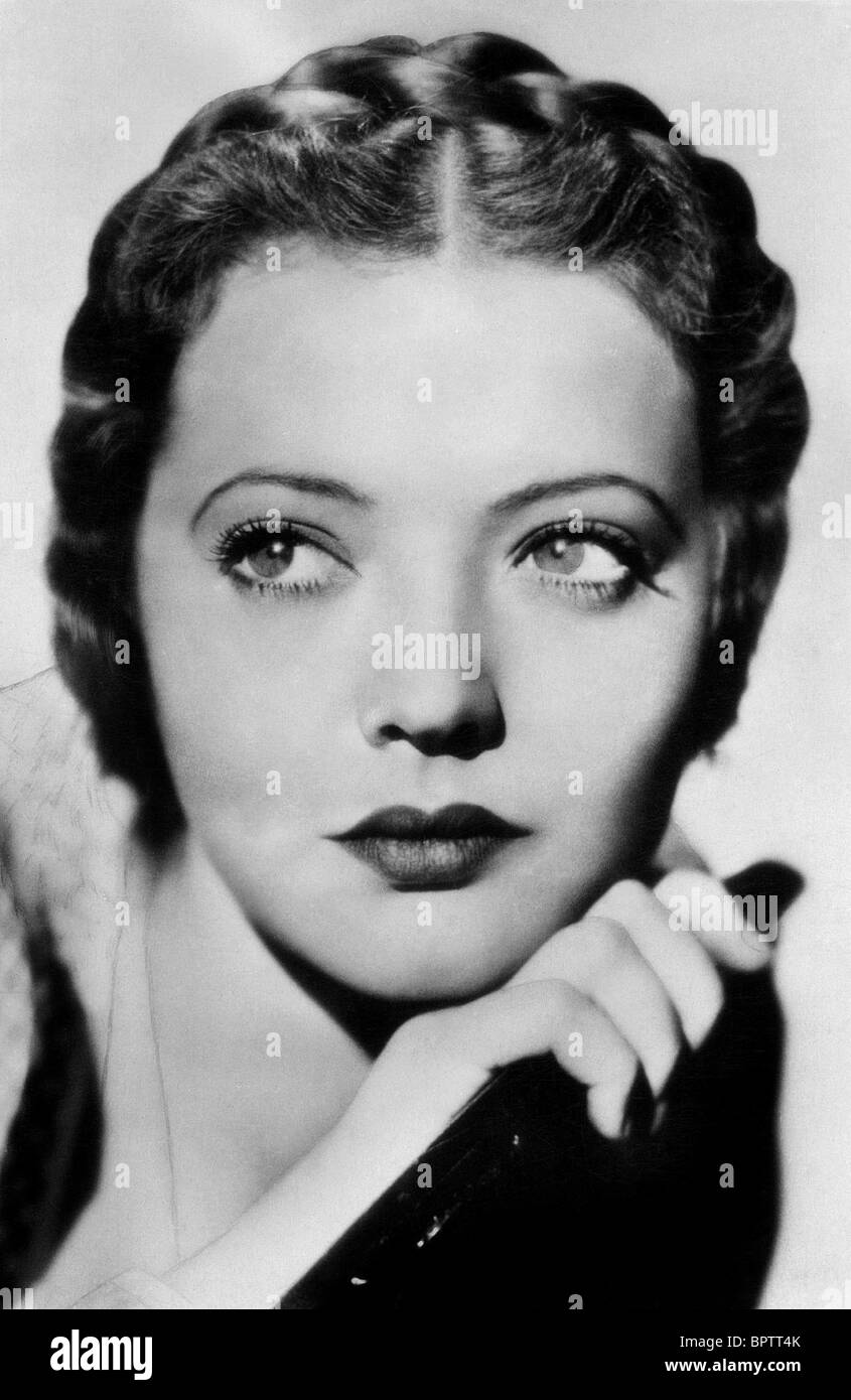 Watch Sylvia Sidney video
