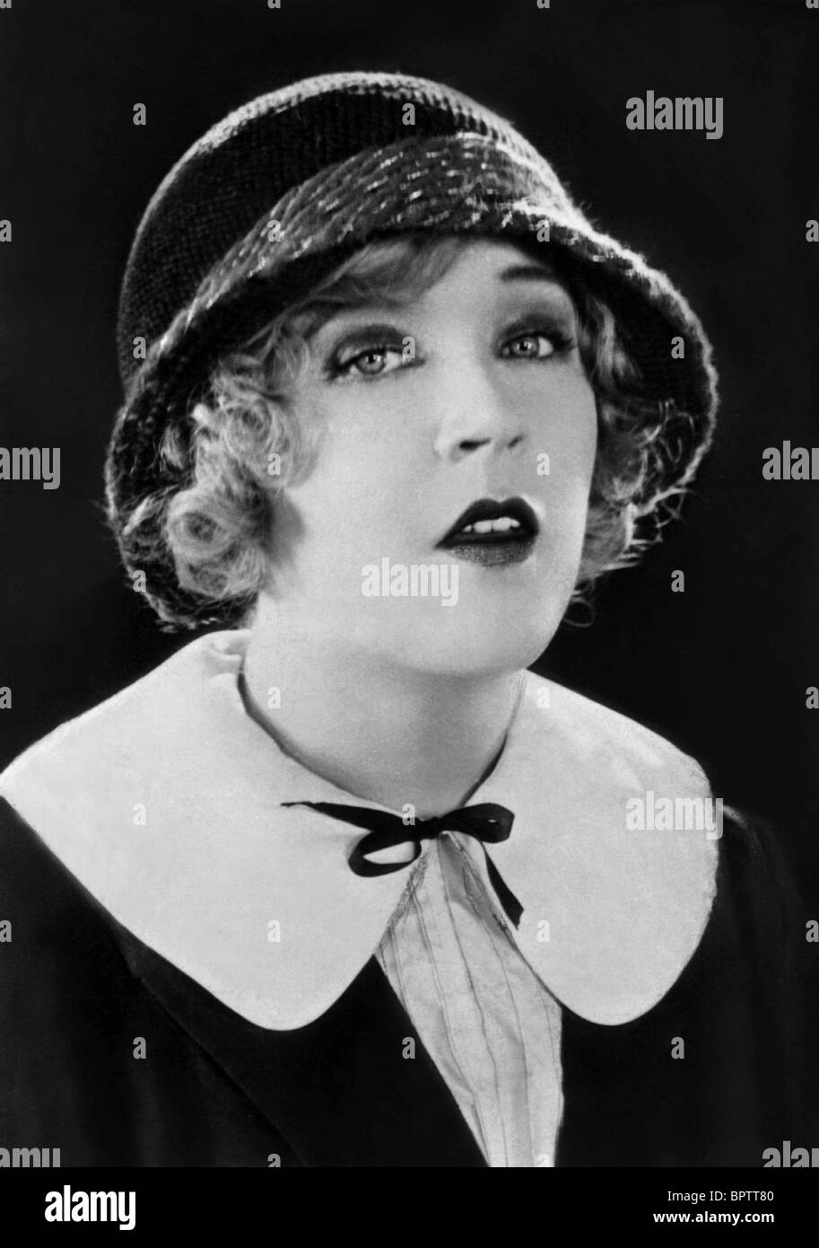 photo Mae Murray
