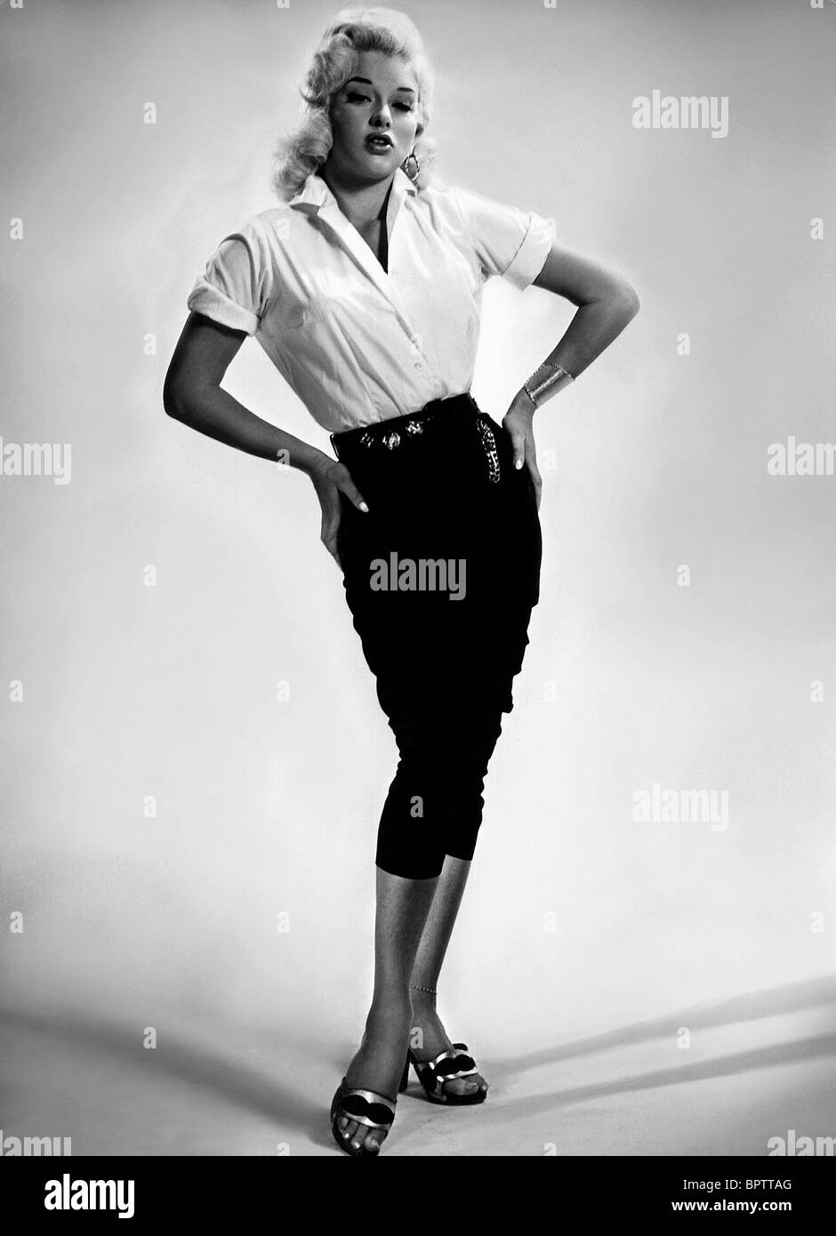DIANA DORS ACTRESS (1957)  sc 1 st  Alamy & DIANA DORS ACTRESS (1957 Stock Photo: 31278760 - Alamy