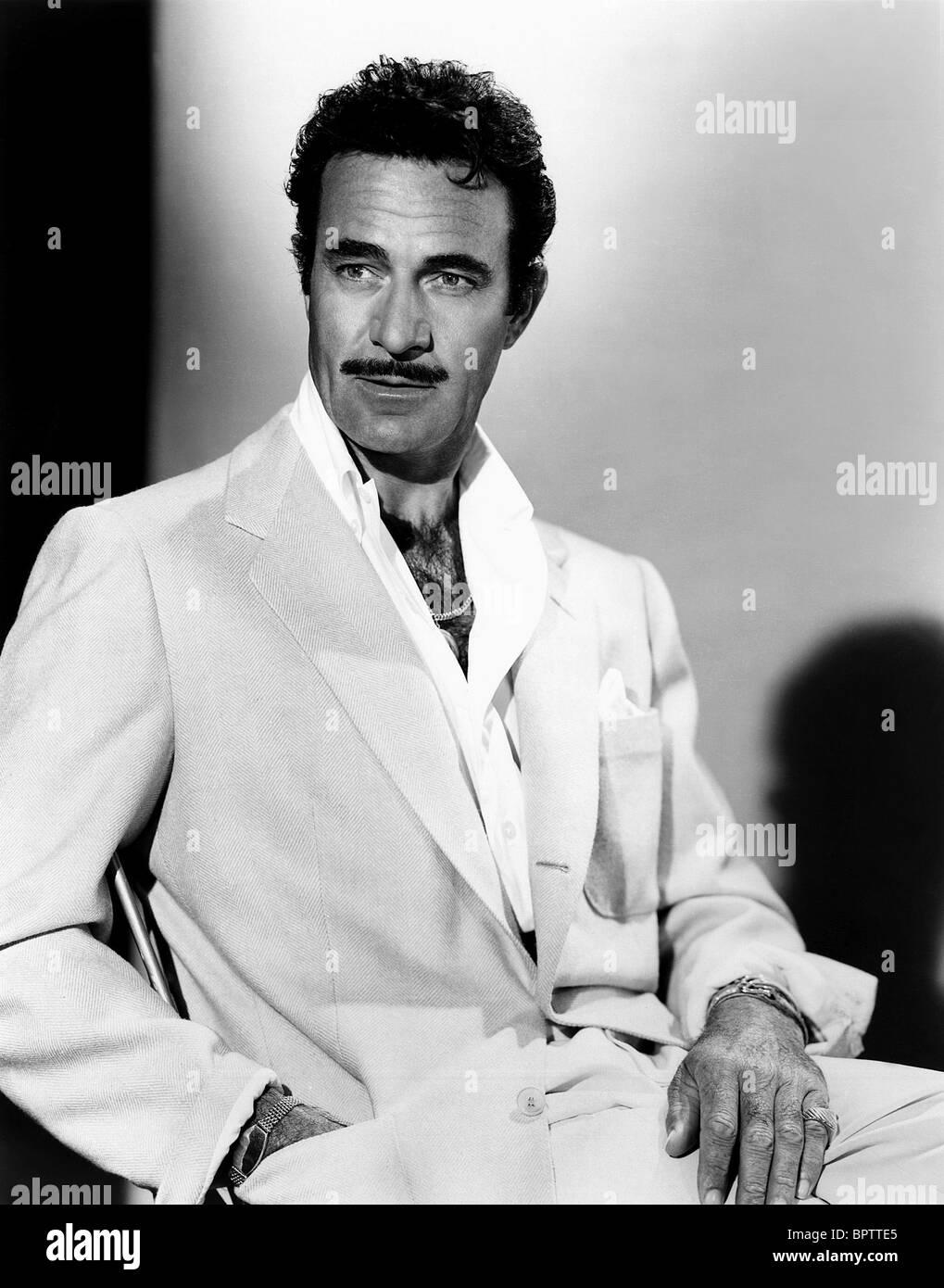 GILBERT ROLAND ACTOR (1947) - Stock Image