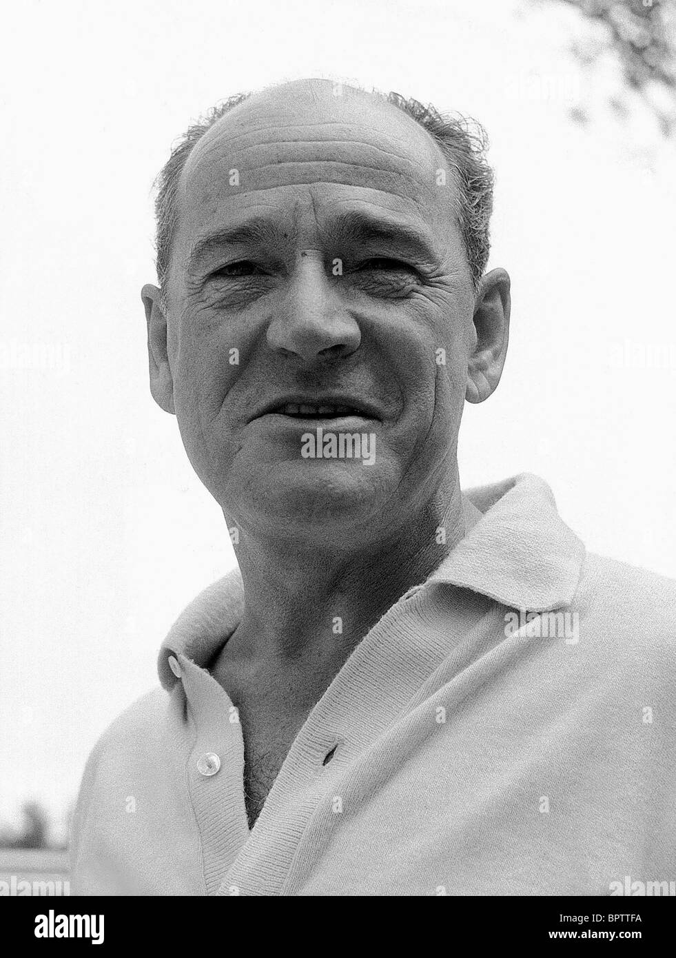 ANTHONY MANN DIRECTOR (1965) - Stock Image