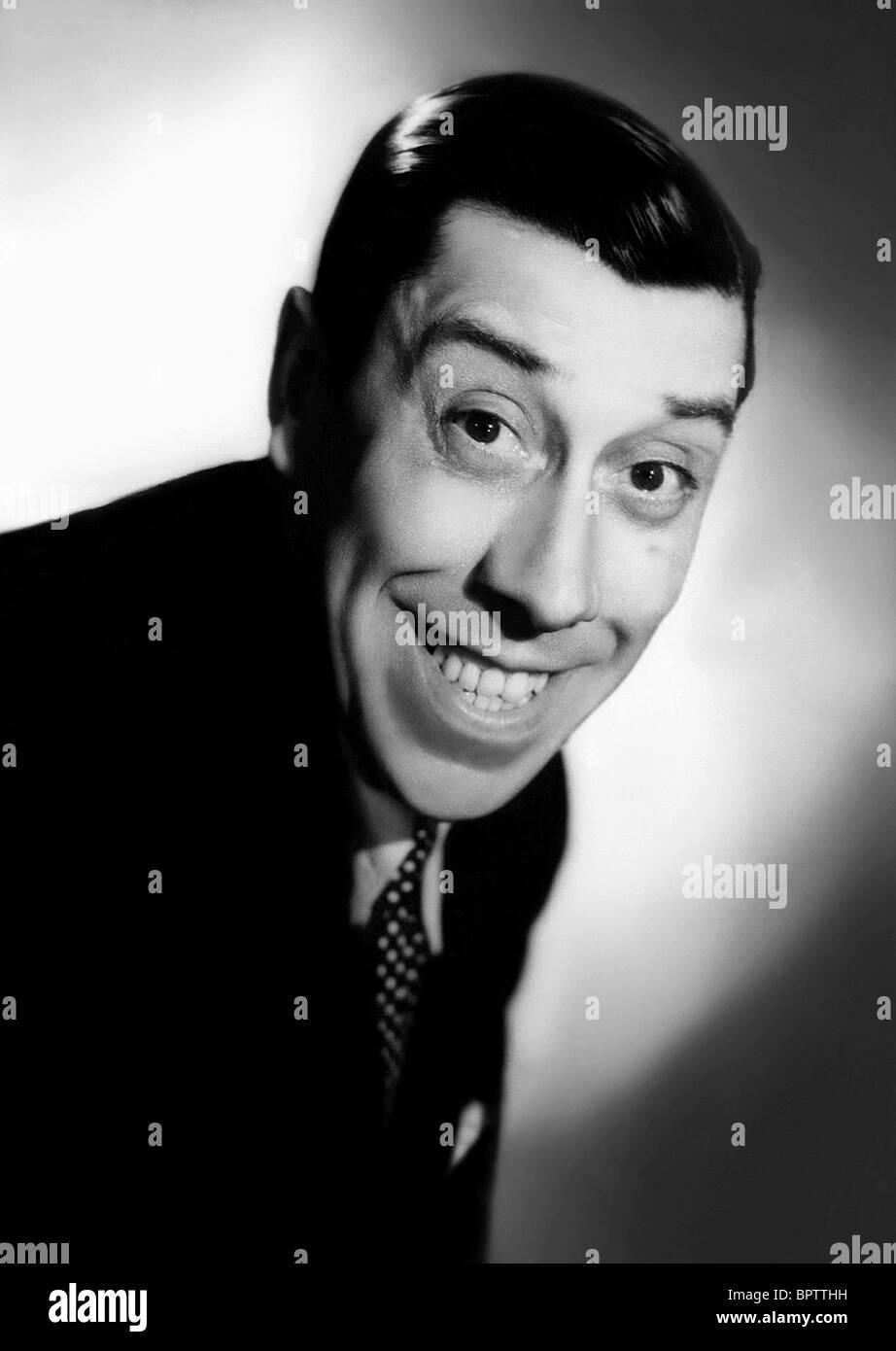 FERNANDEL ACTOR (1946) - Stock Image