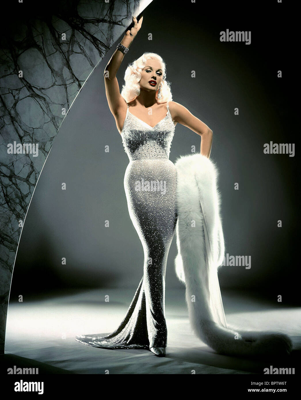 Discussion on this topic: Jo Warne, mamie-van-doren/