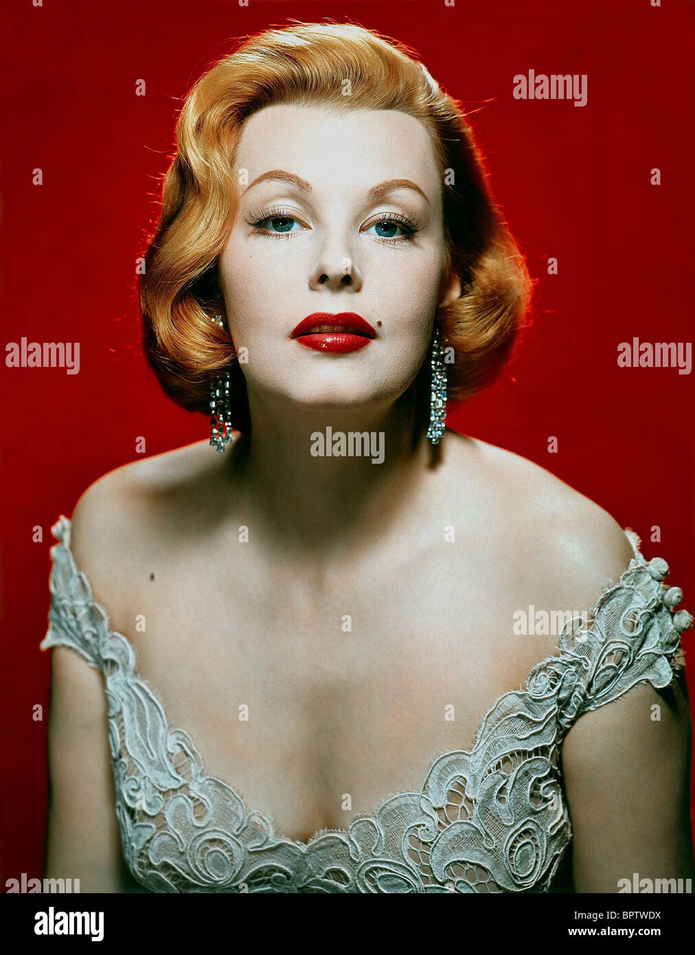 Watch Arlene Dahl video