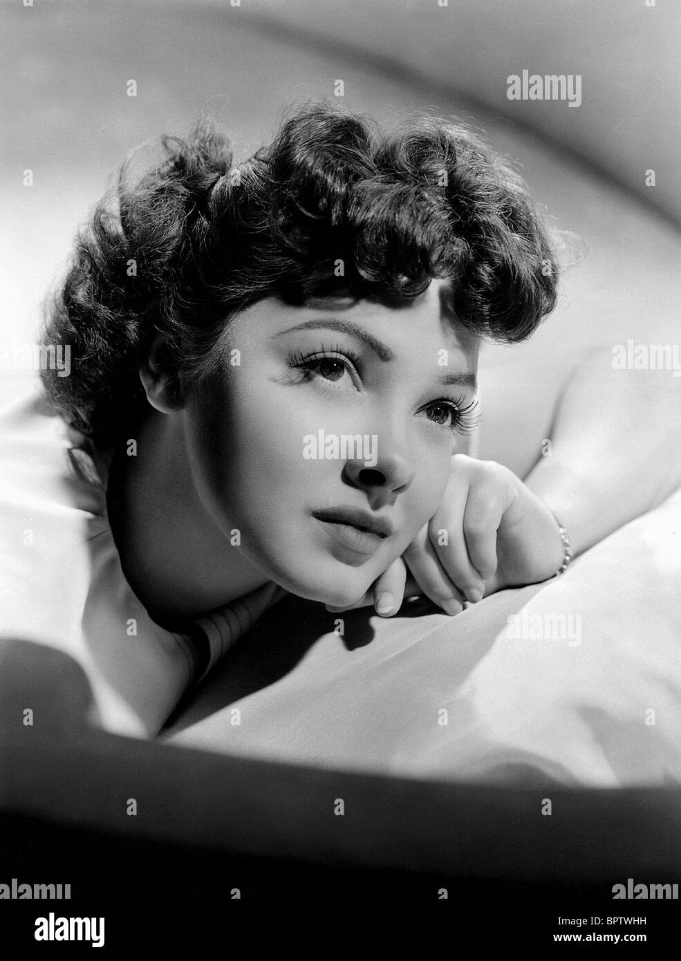KATHRYN GRAYSON ACTRESS (1945) - Stock Image
