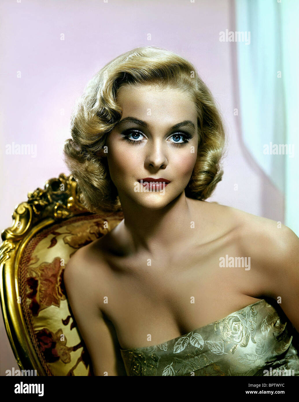 Watch Diane McBain video