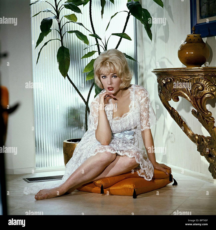 STELLA STEVENS ACTRESS (1962) - Stock Image