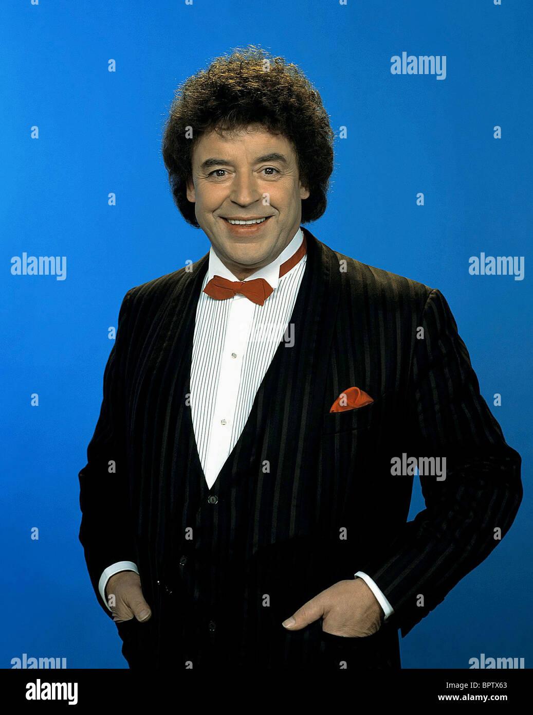 TONY MARSHALL SINGER (1989) - Stock Image