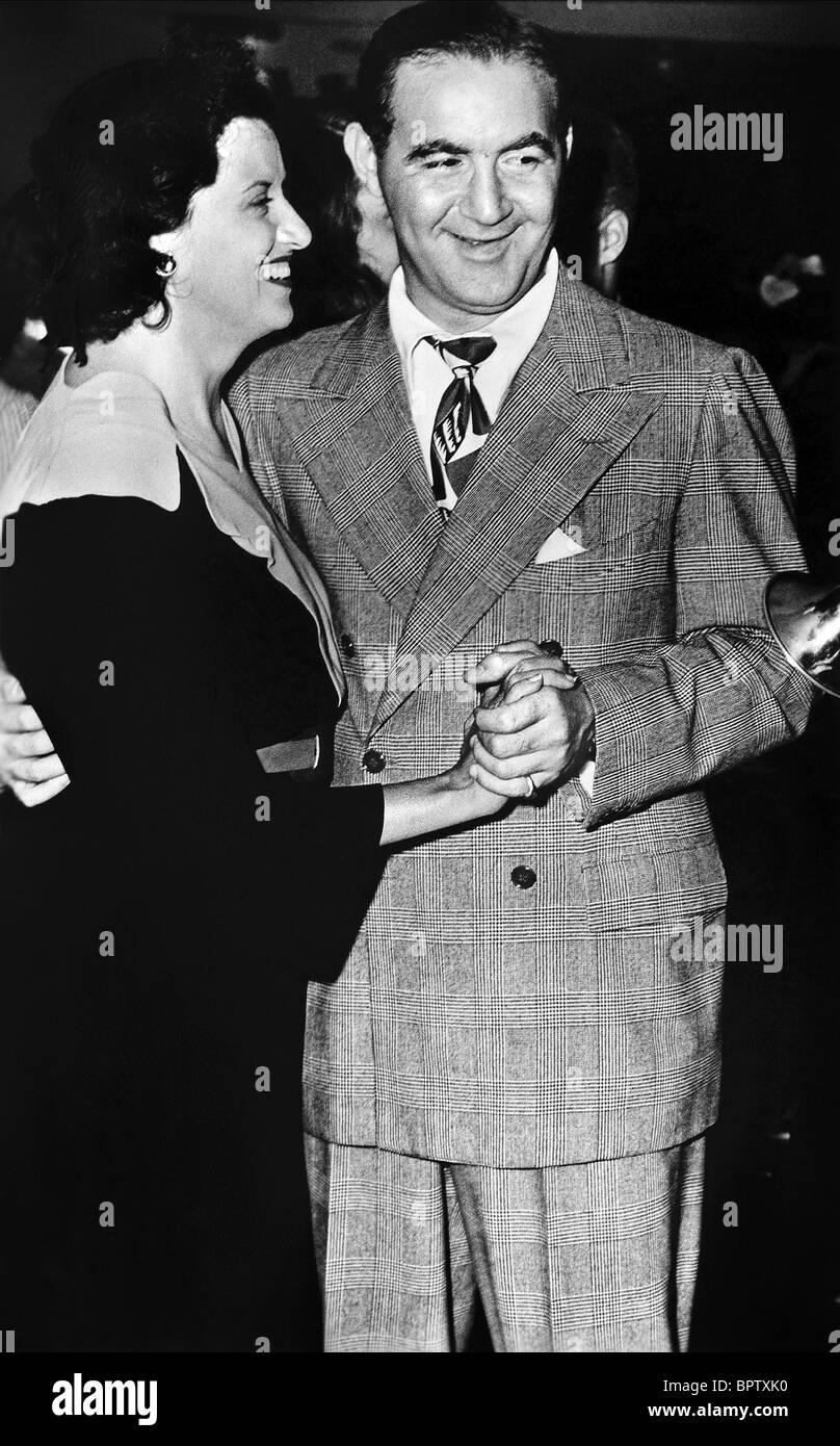 With His Wife Alice Black and White Stock Photos & Images - Alamy