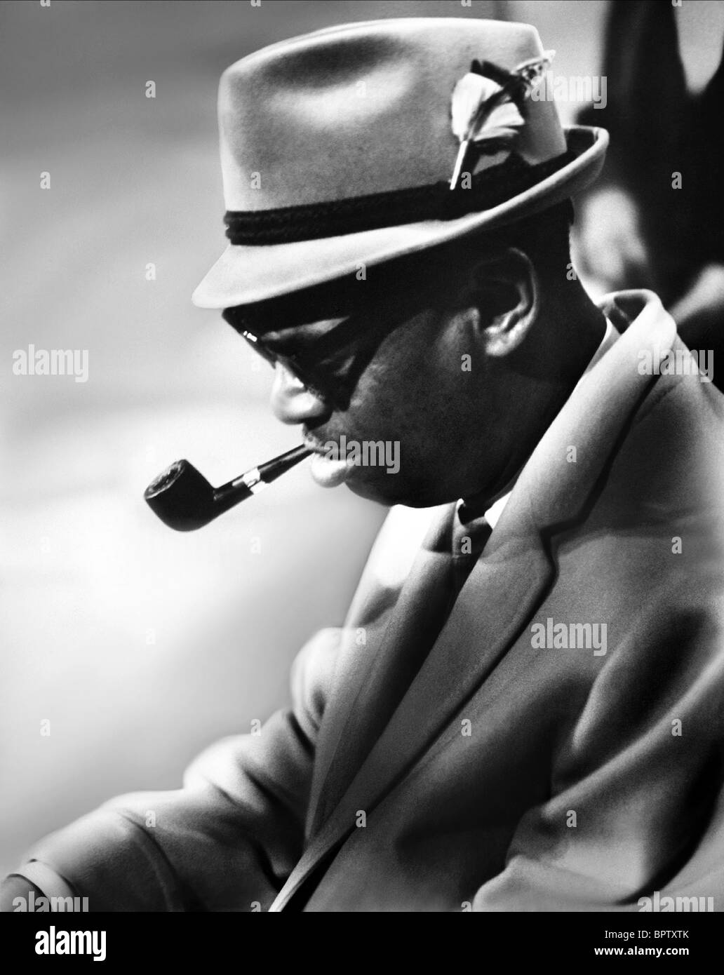 EARL HINES PIANIST (1972) - Stock Image