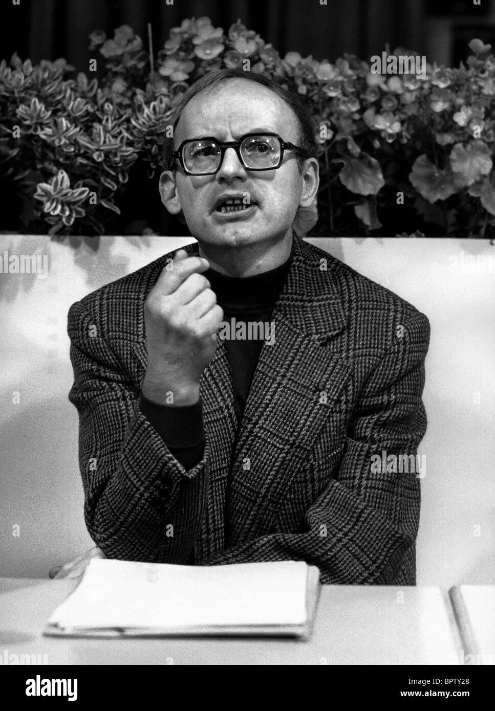 HERMANN KANT WRITER (1976) - Stock Image