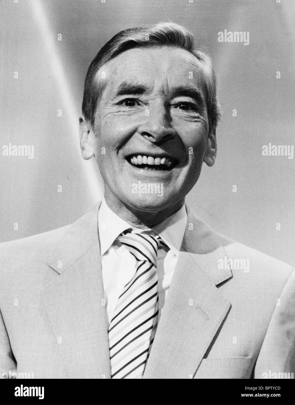 KENNETH WILLIAMS ACTOR (1973) - Stock Image