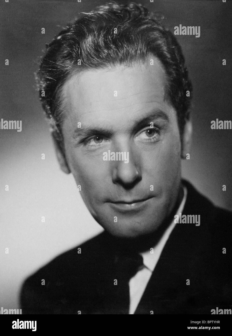 GRIFFITH JONES ACTOR (1947) - Stock Image