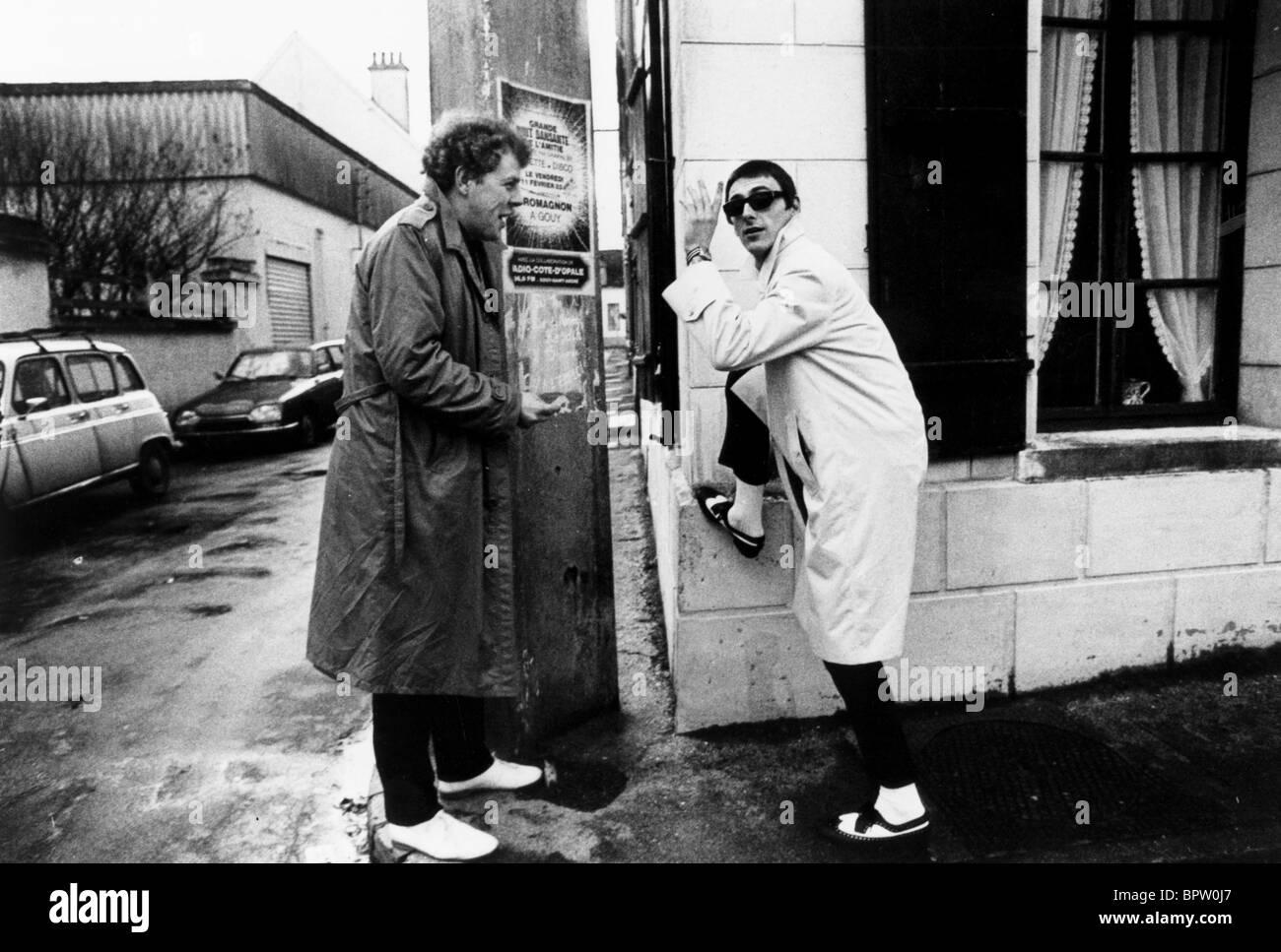 Paul Weller Style Council 1982 Stock Photos \u0026 Paul Weller