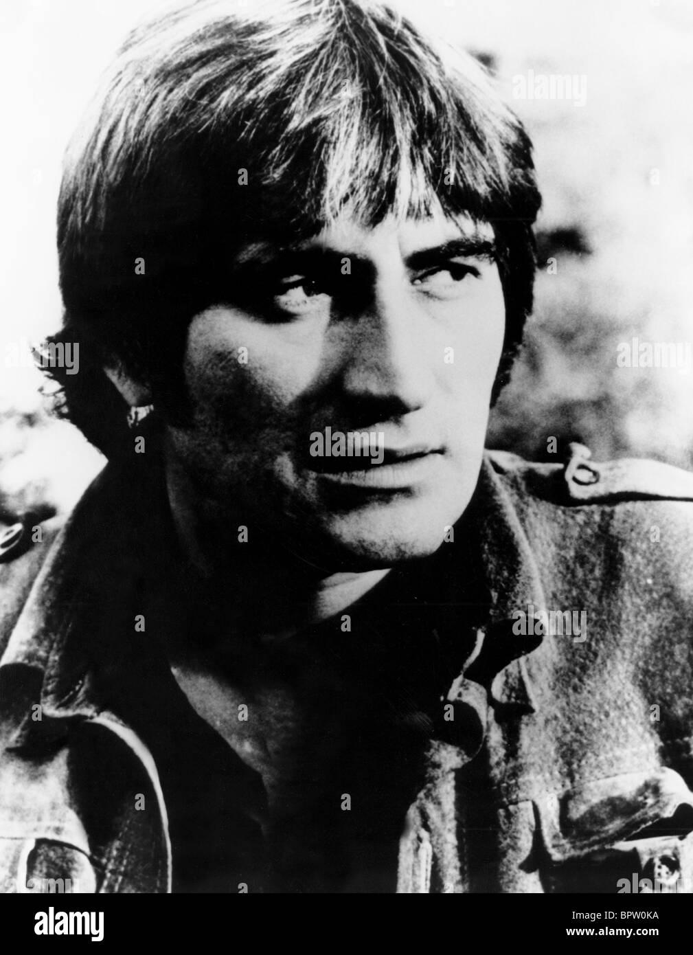 KEN HUTCHISON ACTOR (1970) - Stock Image