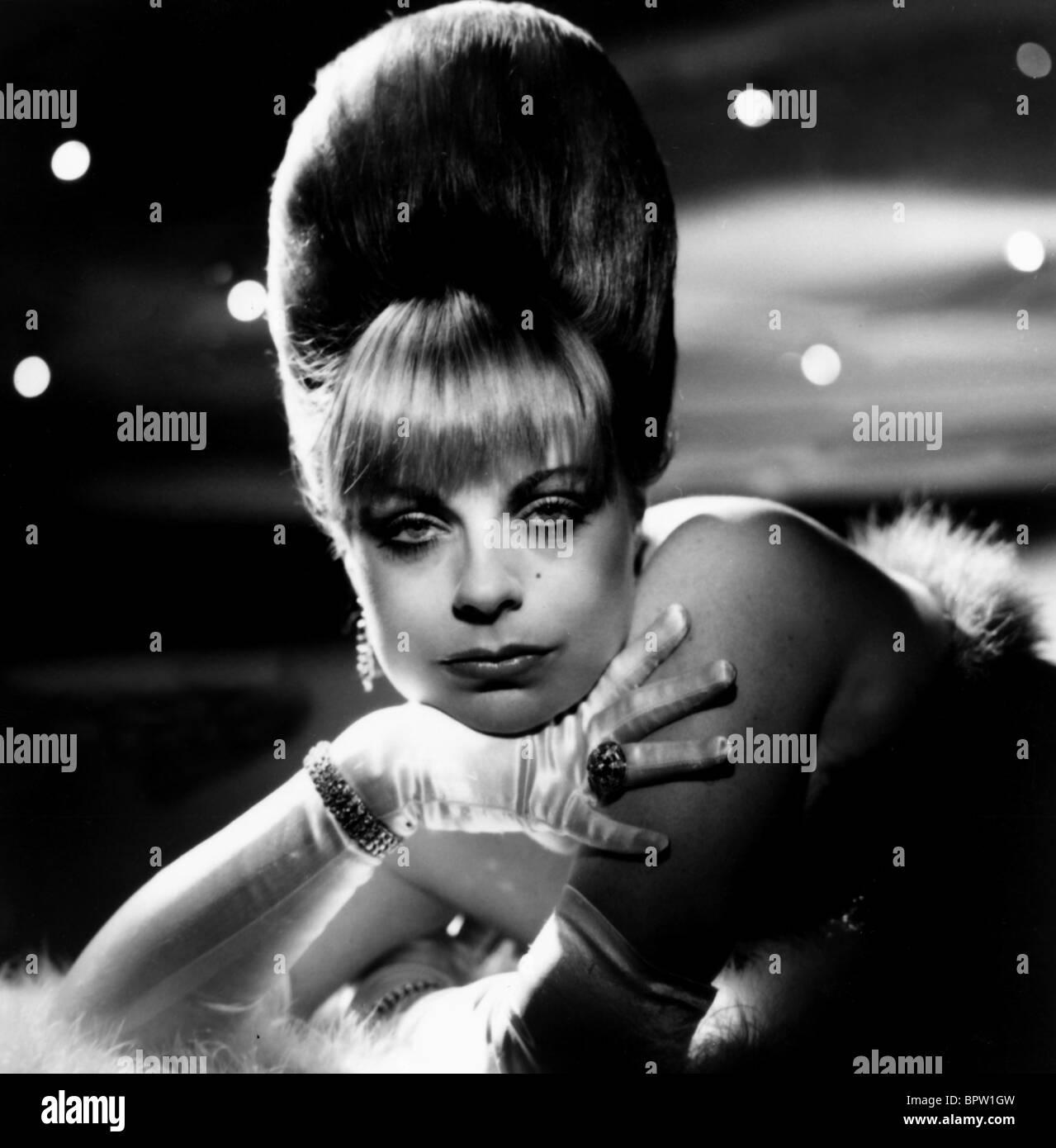 MARI WILSON SINGER (1984) - Stock Image