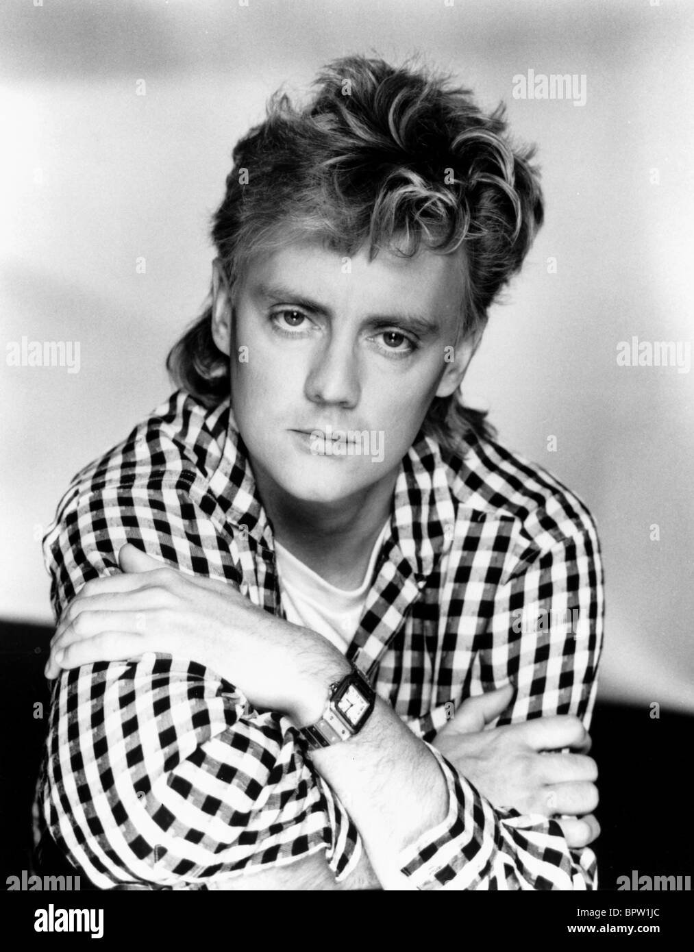 Roger Taylor And Queen Stock Photos & Roger Taylor And ...