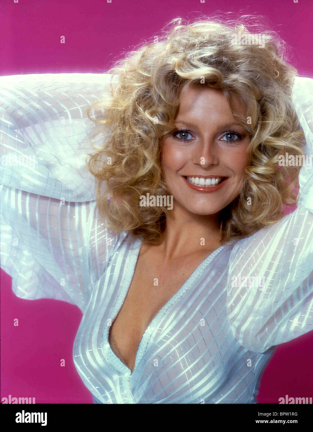 Cheryl Ladd Nude Photos 54