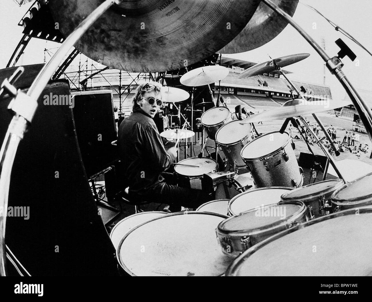 Roger Taylor Queen Stock Photos Roger Taylor Queen Stock Images