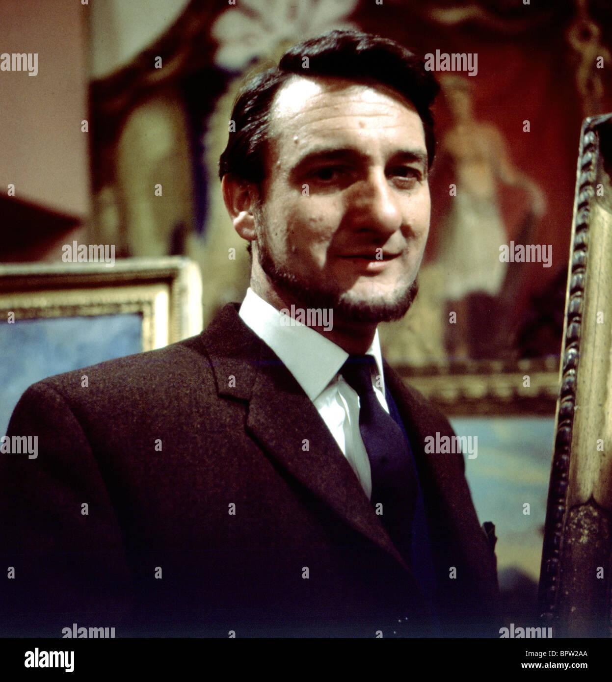 PETER JEFFREY ACTOR (1962) - Stock Image
