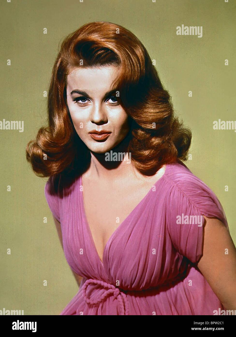 ANN-MARGRET ACTRESS (1968) - Stock Image