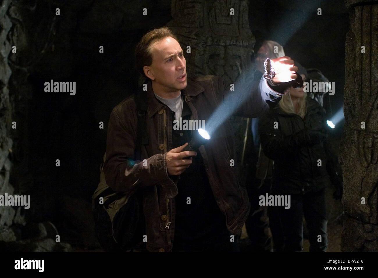 Nicolas Cage National Treasure Book Of Secrets National Treasure 2 Stock Photo Alamy