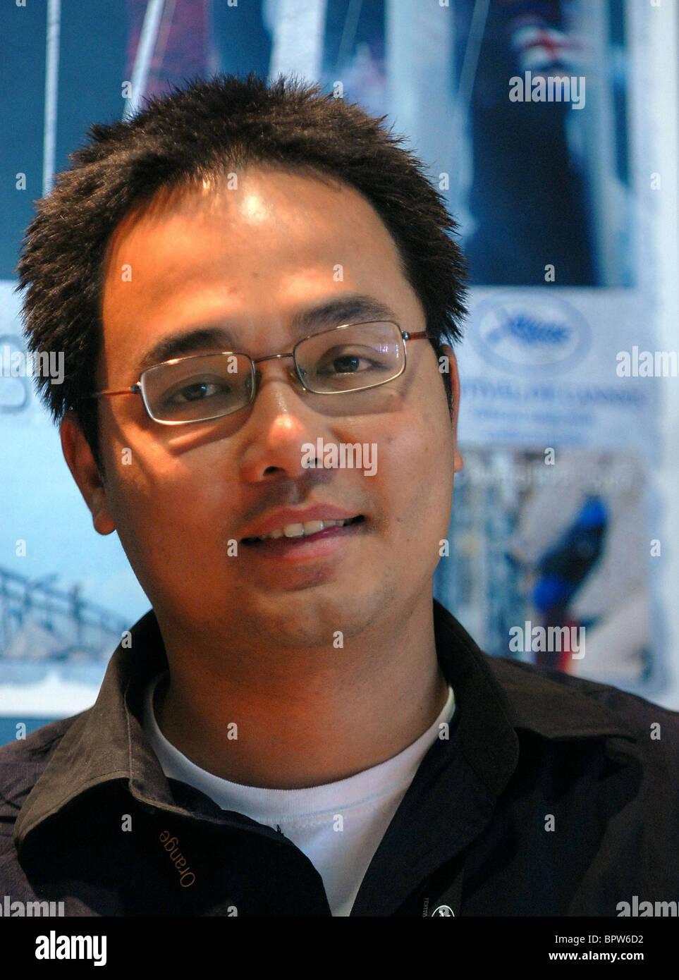 PHAN DANG DI WHEN I'M 20 (2008) - Stock Image