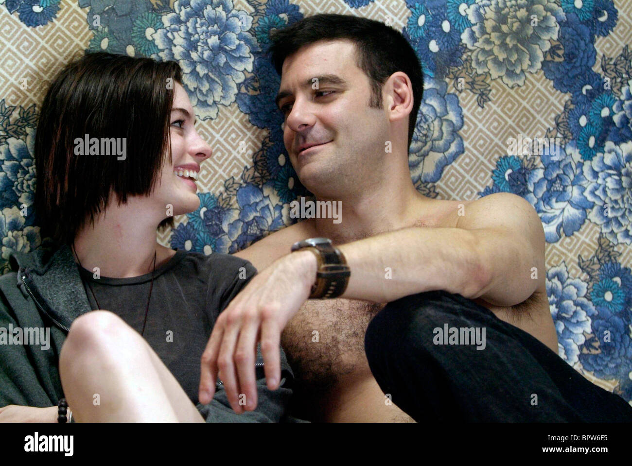Anne Hathaway etcRachel Getting Married - 2008 HD 720 naked (93 photos)
