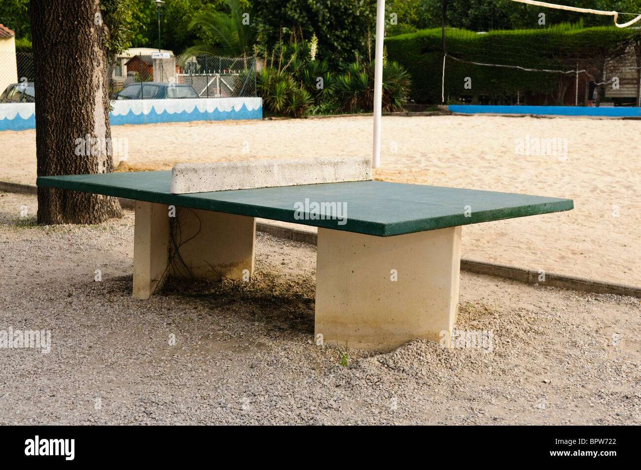 Ping pong pingpong stock photos ping pong pingpong stock images alamy - Outdoor table tennis table nz ...