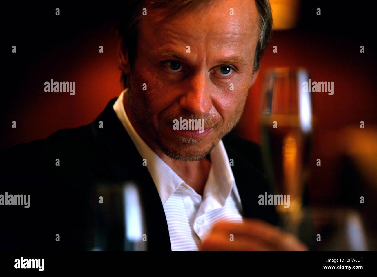 KAREL RODEN LARGO WINCH (2008) - Stock Image