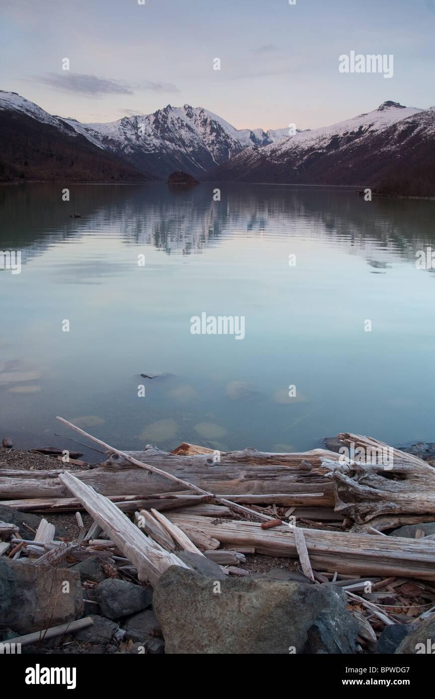 Lake Washington Floating Bridge Stock Photos Amp Lake