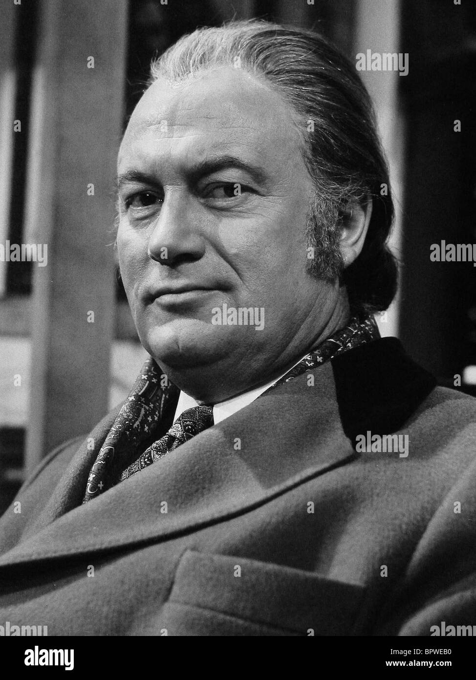 IAIN CUTHBERTSON ACTOR (1979) - Stock Image
