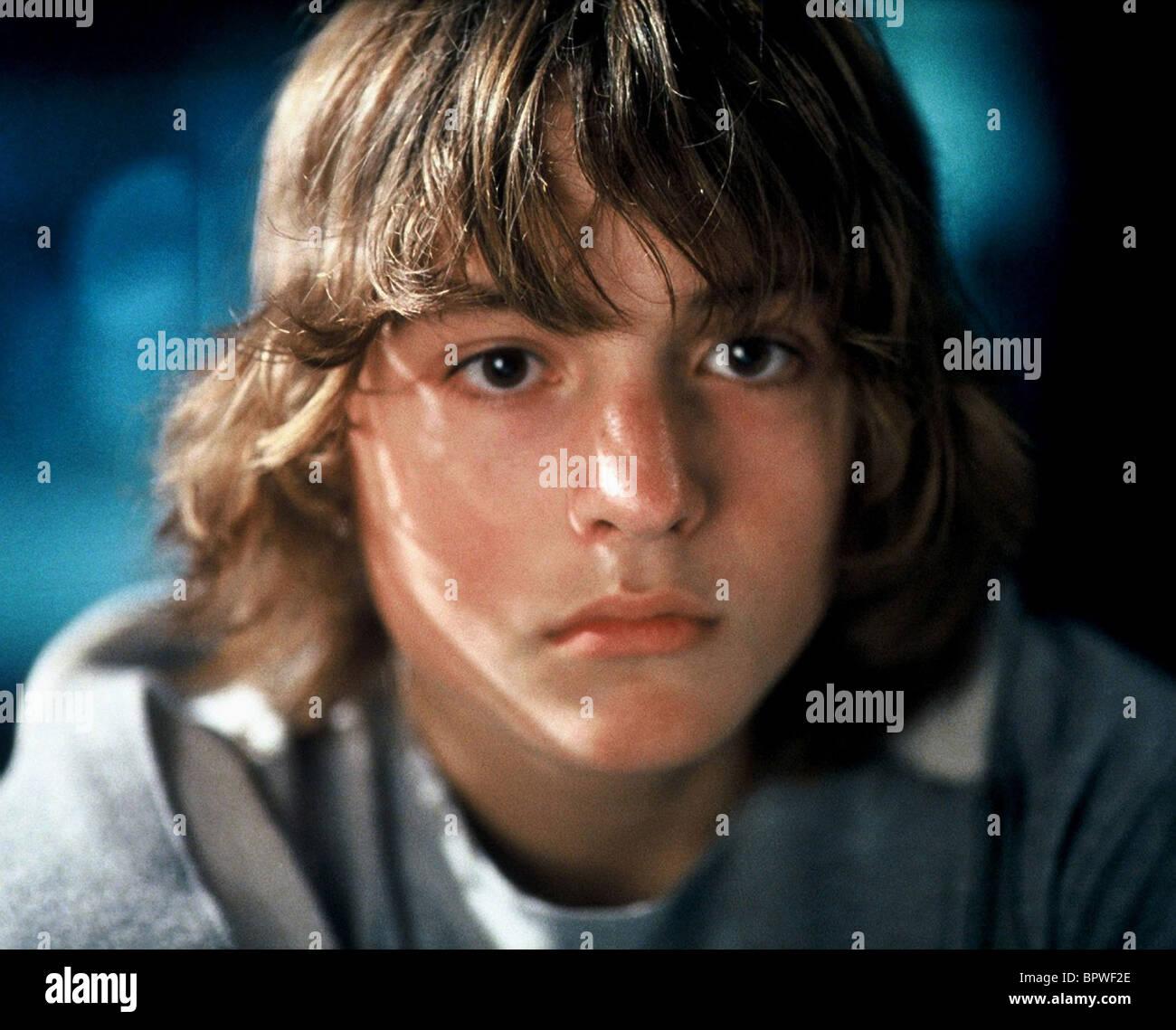 GABE NEVINS PARANOID PARK (2007) - Stock Image