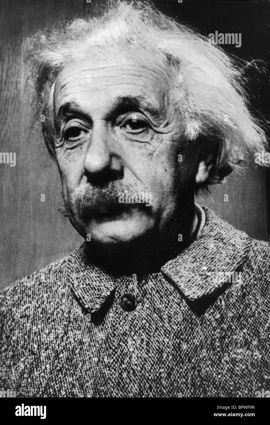 a biography of albert einstein an important american scientist Newton's stature among scientists remains at the very top rank, as demonstrated by a 2005 survey of scientists in britain's royal society asking who had the greater effect on the history of science, newton was deemed much more influential than albert einstein.