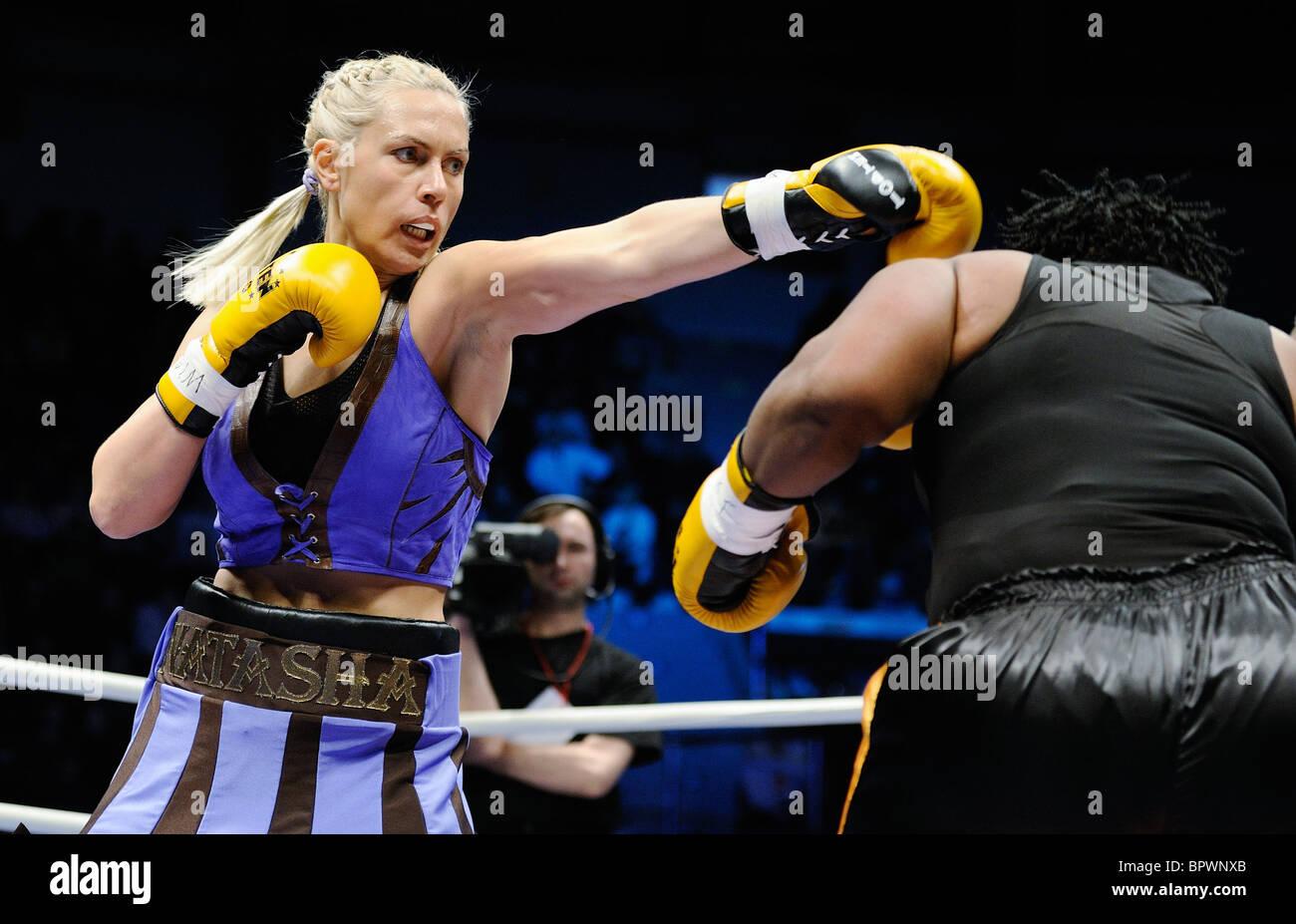 World Boxing Champion Natalia Ragozina: biography and photos 28