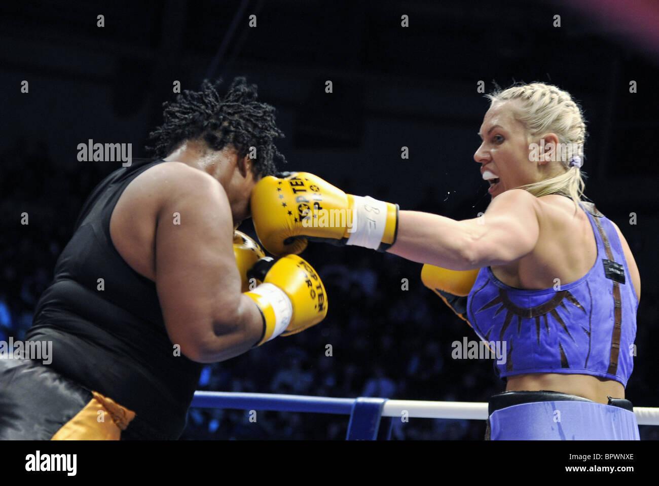 World Boxing Champion Natalia Ragozina: biography and photos 9