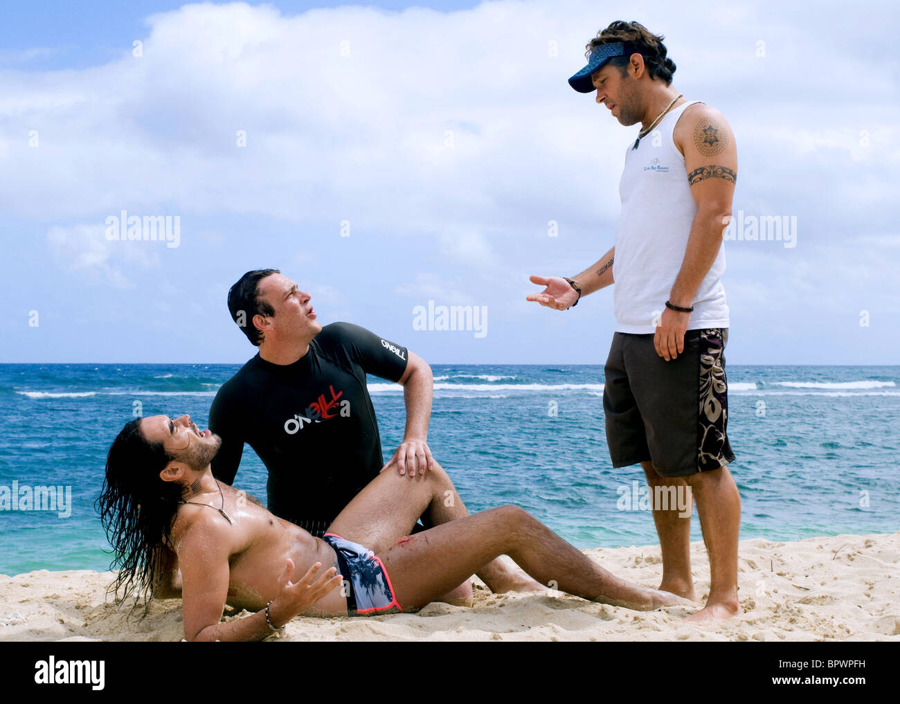 Russell Brand Jason Segel Paul Rudd Forgetting Sarah Marshall