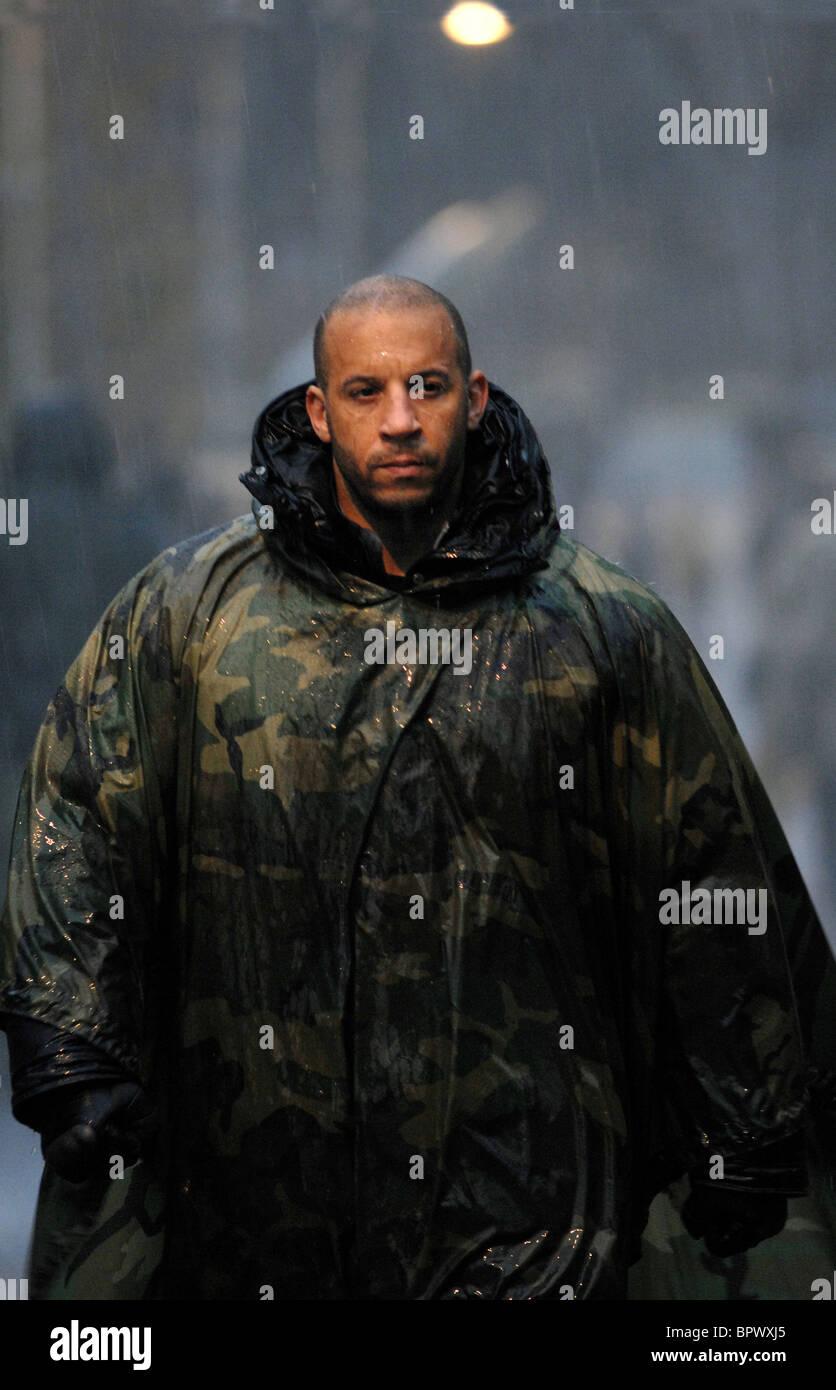 Vin Diesel Babylon A D 2008
