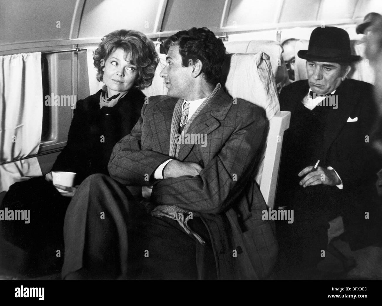 Teheran-43: actors. History of the film