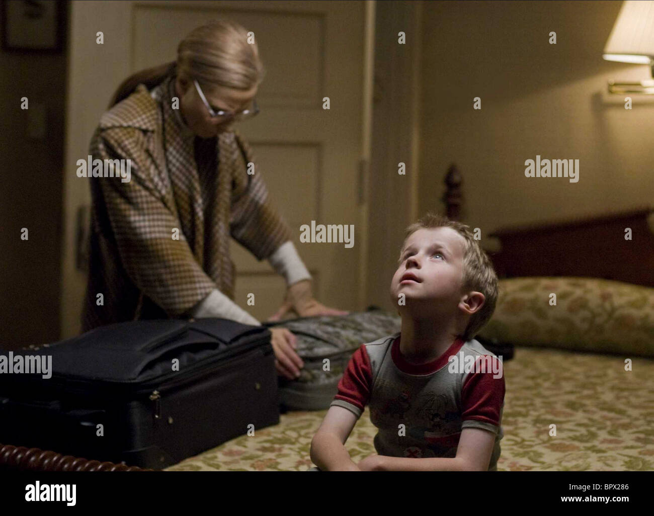 Cate Blanchett Charles Henry Wyson The Curious Case Of Benjamin Stock Photo Alamy