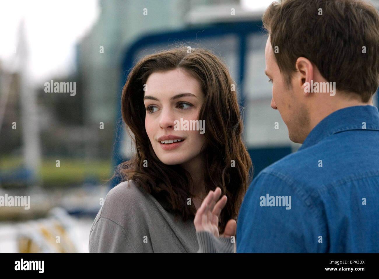 Passengers Anne Hathaway