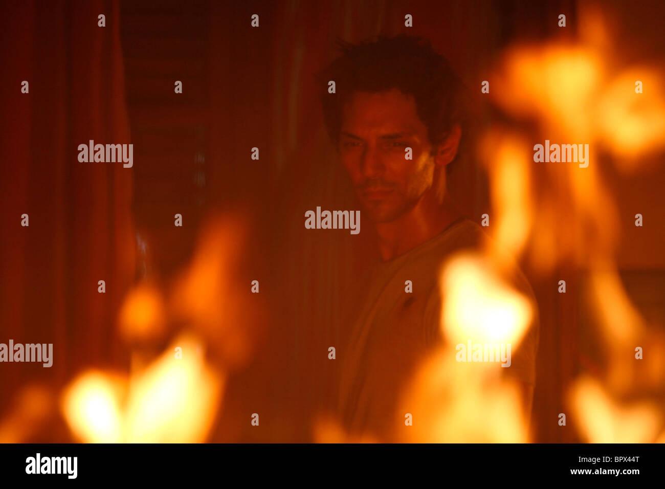 TOMER SISLEY LARGO WINCH (2008) - Stock Image