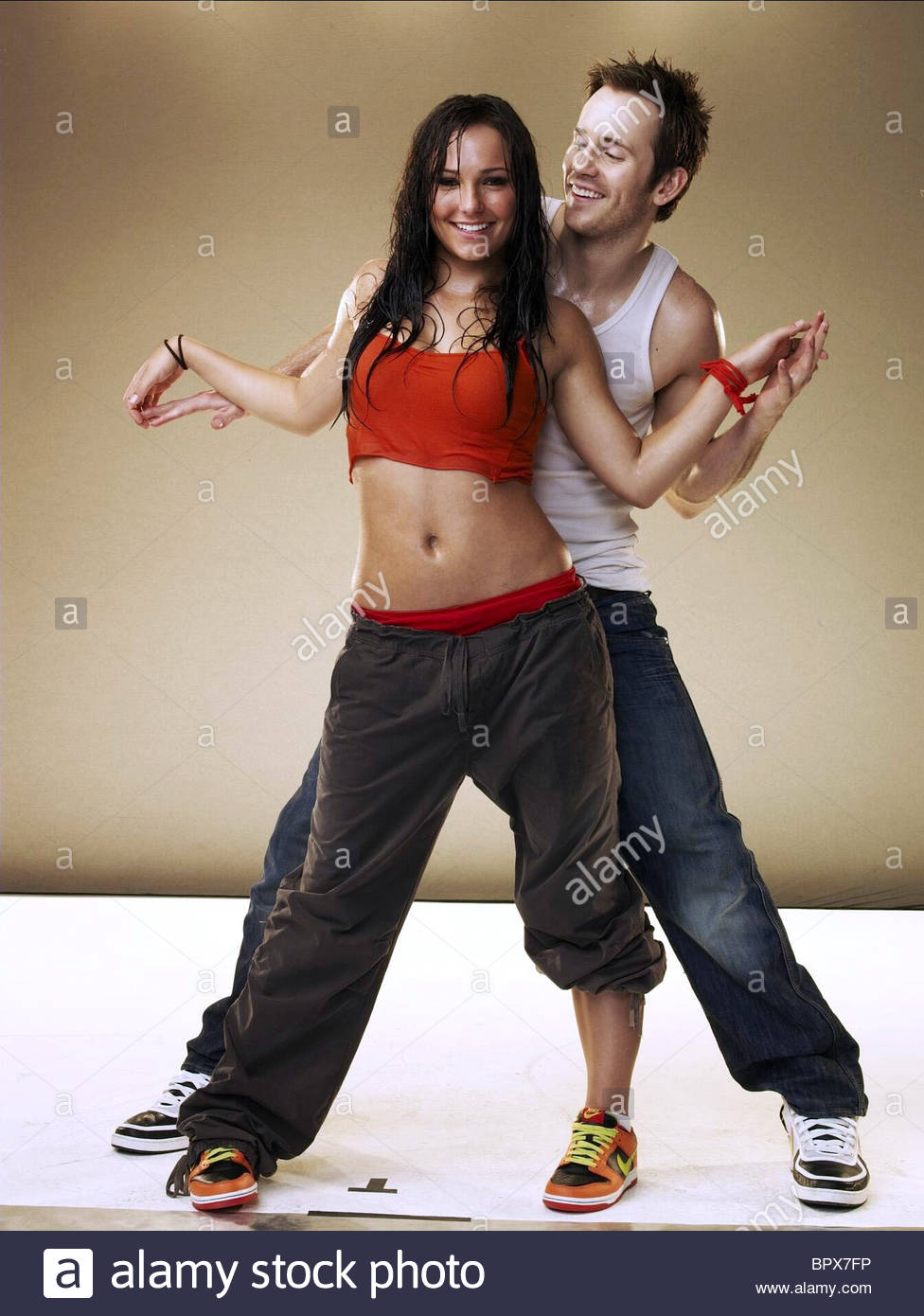 briana evigan robert hoffman step up 2 the streets 2008 stock photo 31309482 alamy. Black Bedroom Furniture Sets. Home Design Ideas